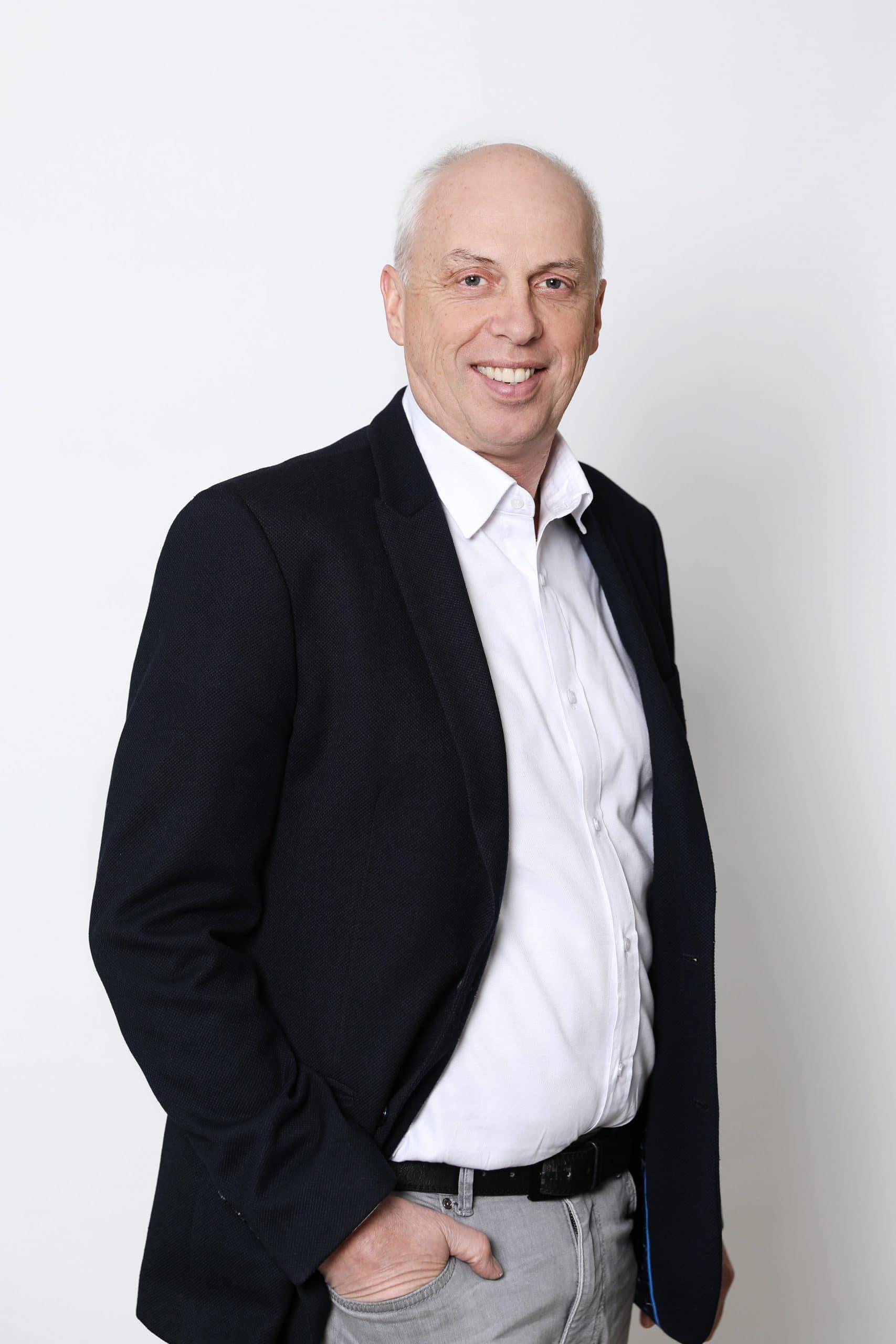 Claude LOSCH