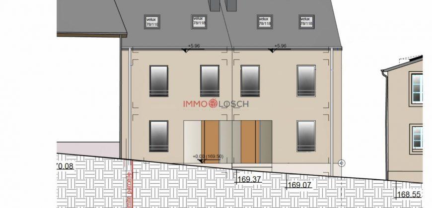 Maison Remich